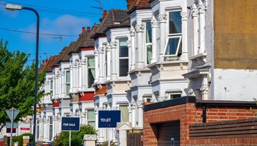 ارتفاع أسعار المنازل في بريطانيا
