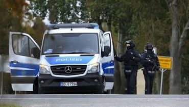 شرطة مكافحة الإرهاب في ألمانيا