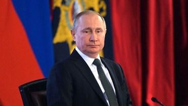 هل يضمّ بوتين الدونباس قبل 2024؟