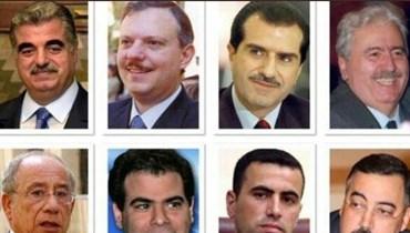 الإغتيال في لبنان والعراق: البصمة... واحدة