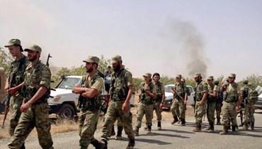 مقاتلون أجانب في ليبيا