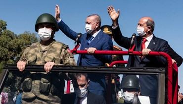 نافذة على العرب والعالم: مدينة الأشباح تعمّق الخلاف بين أردوغان والغرب