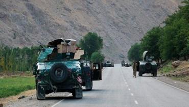 الحدود الطاجيكية الأفغانية