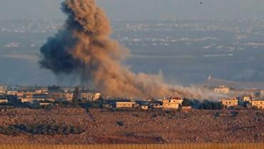 هل بدأت موسكو مساعدة دمشق على إحباط الغارات الإسرائيلية؟