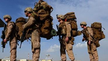 الانسحاب الأميركي من أفغانستان الذي يرعب إيران