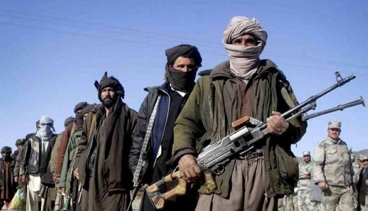 ميليشيا تابعة لايران في افغانستان