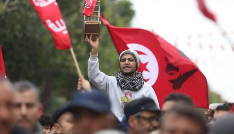 """من مصر إلى تونس: """"أخونة"""" اليسار!"""