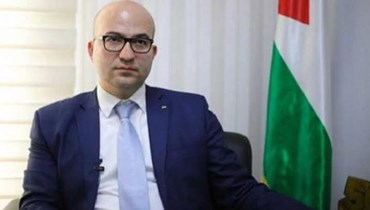 وزير شؤون القدس فادي الهدمي