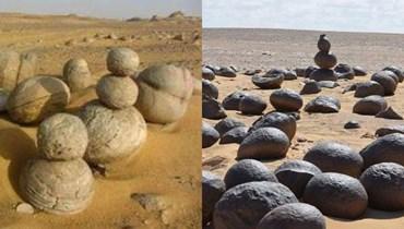 وادي البطيخ... كنز مصري مجهول في صحراء الفيوم