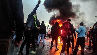 عهد رئيسي... في ظلال فيينا والاحتجاجات