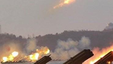 """إسرائيل تعد خيارات """"عسكرية وسرية""""... ما الأسباب التي دفعت  """"حزب الله"""" إلى اطلاق الصواريخ"""