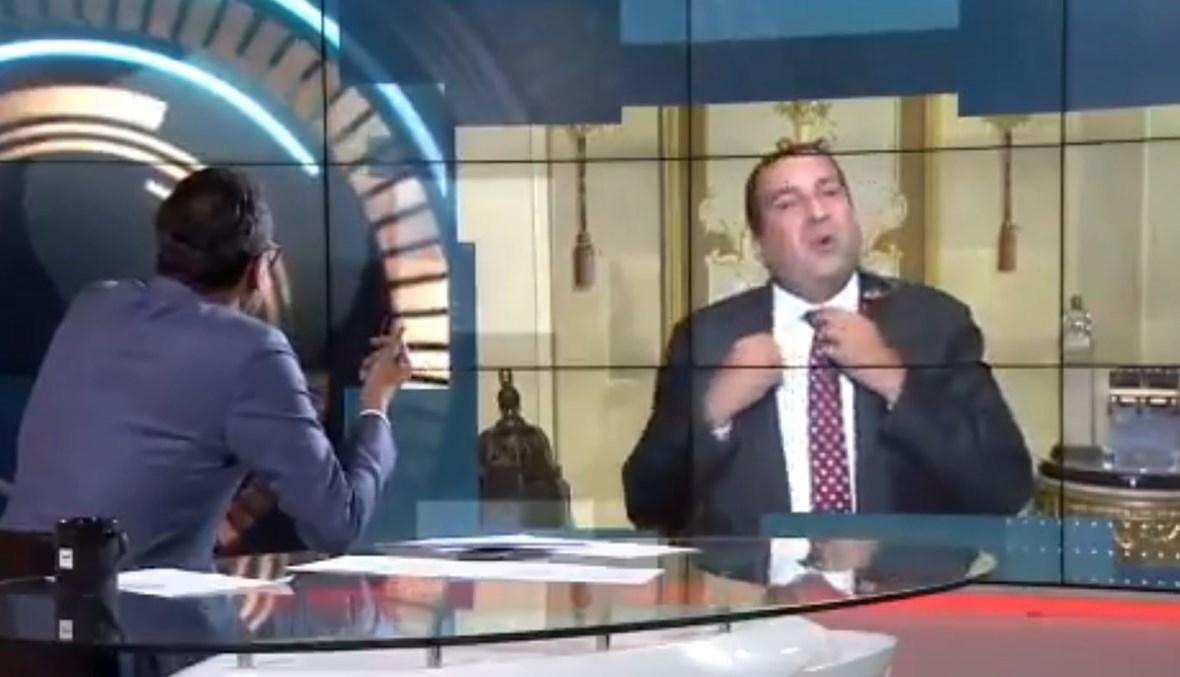 """عمرو خالد على """"العربية"""""""