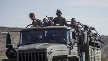 مغامرة تيغراي... تدفع أثيوبيا إلى حرب أهلية