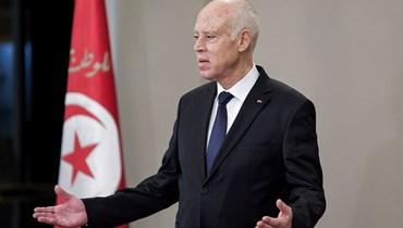 تونس ... عودة القصر الرئاسي