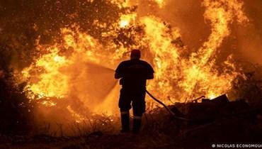 الجزائر... حرائق الغابات أم حرائق الوحدة الوطنية؟