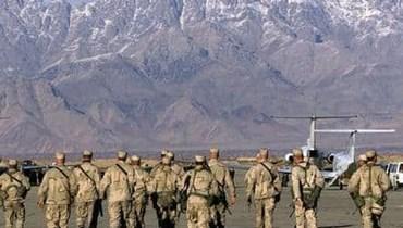 """أفغانستان... إنهيار """"المعبد"""" الأميركي"""