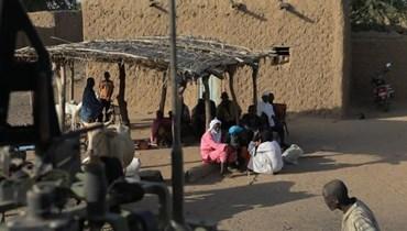 في النيجر