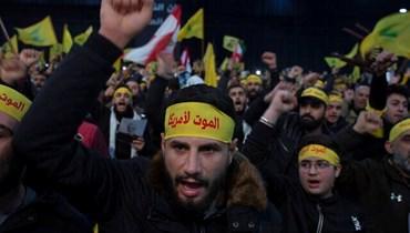 سفينة الوقود الإيرانية... 'حزب الله' وإيران يخفيان مشكلتهما