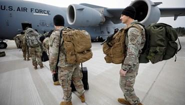 الانسحاب الأميركي من أفغانستان