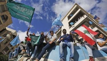 لماذا لا تُنجِد السعودية لبنان؟
