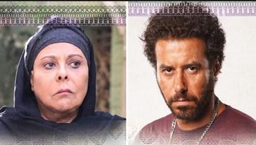 """في عرض """"200 جنيه""""... أحمد السعدني يظهر مصاباً وإسعاد يونس تتلقى التهانئ"""