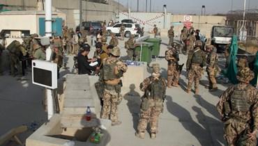 أفغانستان تصطاد الرئيس بايدن وإيران تتربّص له في العراق