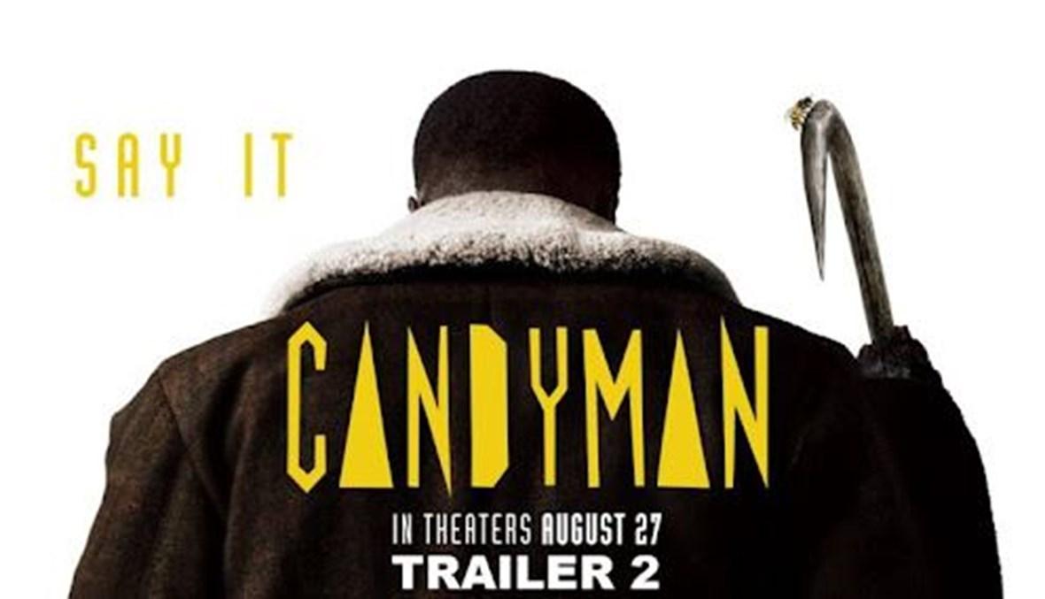 "trailer ""كاندي مان"""