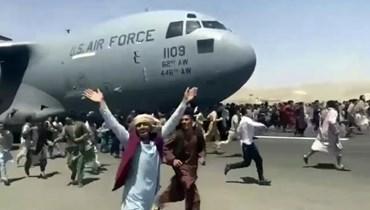 بايدن أخطأ في أفغانستان... وكذلك منتقدوه
