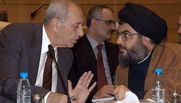 """حرب """"الثّنائي الشّيعي""""ضدّ """"المجتمع المدني"""": الخلفيّة والأهداف"""