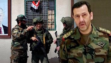 نافذة على العرب والعالم: لمَ يصرّ ماهر الأسد على دخول درعا؟