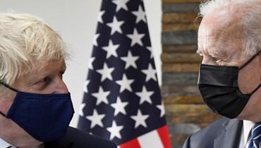 أيّ مسار للعلاقات بين أميركا وبريطانيا بعد الحدث الأفغاني؟