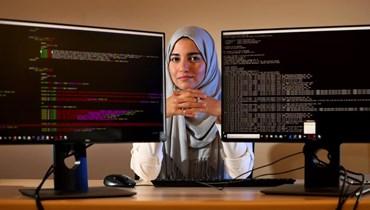 """الدكتورة فاطمة الحربي لـ """"النهار العربي"""": التقنية والأمن السيبراني أهمّ من أن يُتركا للرجال فقط (فيديو)"""