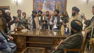 """حتى الآن ... لا دليل على تغيّر """"طالبان""""!"""