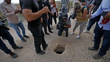 نافذة على العرب والعالم: نفق جلبوع يدفع إسرائيل لتنفيذ أكبر مطاردة في تاريخها (فيديو)