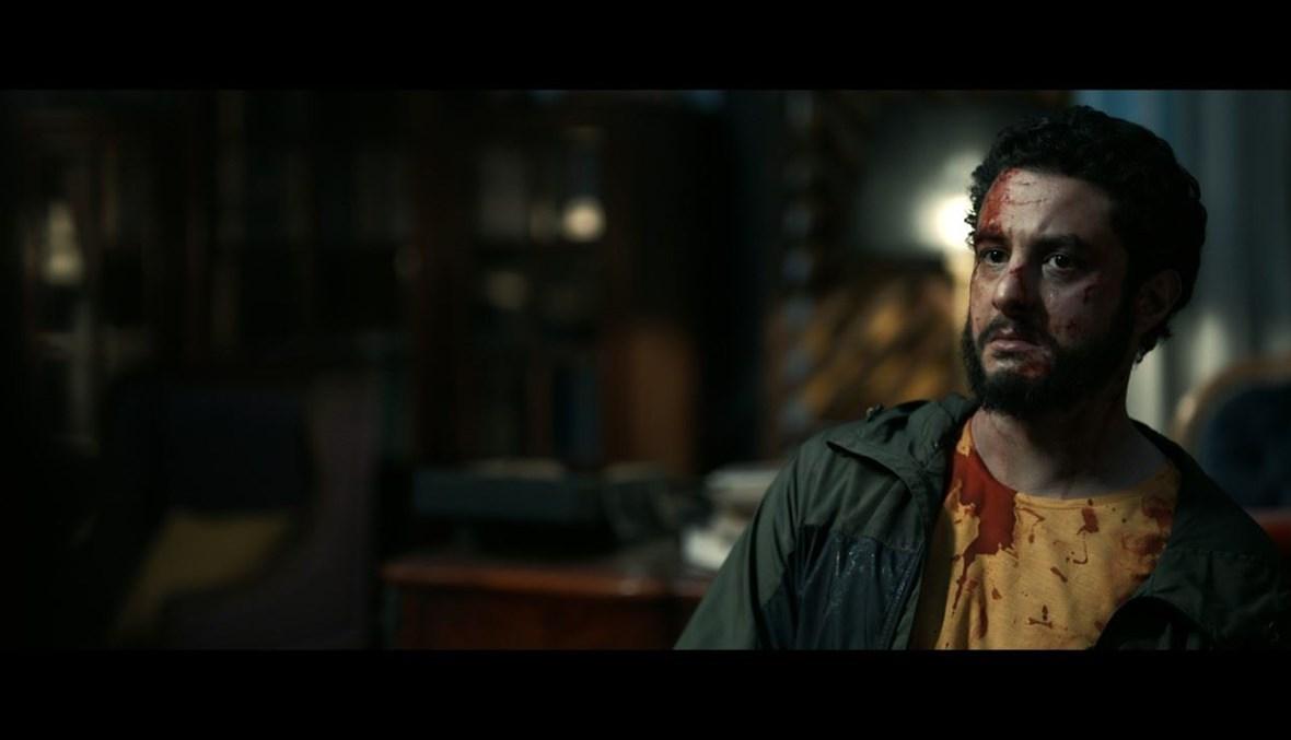 """أحمد الفيشاوي في فيلم """"30 مارس"""""""