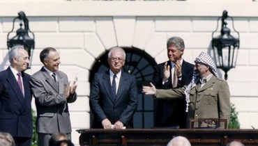 28 عاماً على توقيع اتفاقية أوسلو ... كيف أثّرت في حياة الفلسطينيين؟