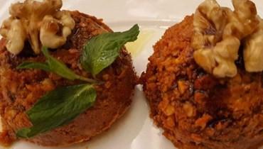 كبّة نيّئة... وصفة من المطبخ الشامي