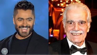 عمر الشريف أولهم وتامر حسني آخرهم... نجوم أطلقوا عطوراً تحمل أسماءهم