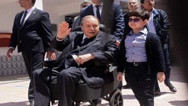 هل فات التاريخ الرئيس الراحل عبدالعزيز بوتفليقة؟