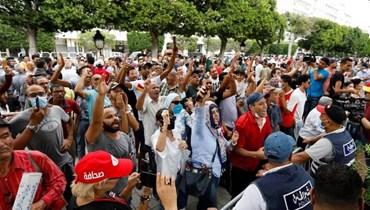 تونس... المربع الأول