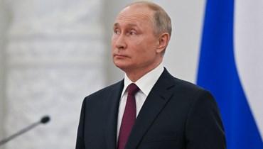 الانتخابات... تدعم رؤية بوتين