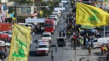 صهاريج المحروقات الإيرانية تدخل لبنان
