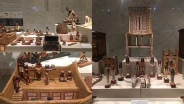 المتحف القومي للحضارة بالفسطاط... هنا تاريخ مصر