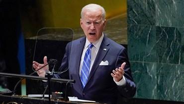بعد كلمته في الأمم المتّحدة... هل أقنع بايدن حلفاءه؟