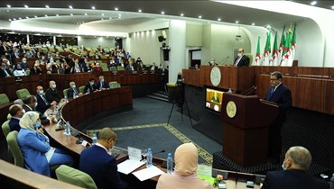 الجزائر ... برلمان الكفاءات الوطنية أم غرفة إنعاش السياسيين المتقاعدين؟