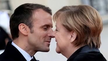 بعد ميركل... لمن تؤول زعامة أوروبا؟