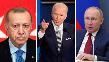 نافذة على العرب والعالم: بين بايدن وبوتين... هل حسم أردوغان خياره؟
