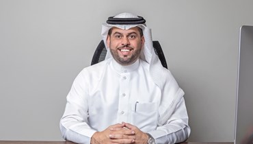 """استشاري ريادة الأعمال والشركات الناشئة السعودي فادي العوامي لـ""""النهار العربي"""": مستقبل الشركات الناشئة في المملكة مشرق لما نشهده من تطوّر ودعم"""