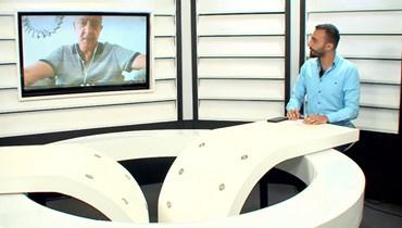 بالفيديو - رئيس الاتحاد العربي للبلياردو: جاهز لنقل التجربة المصرية إلى كل الدول العربية