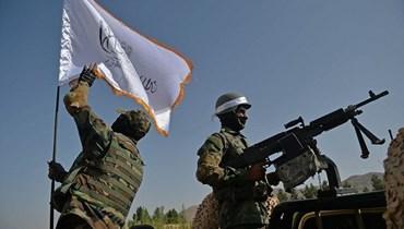 """""""عناصر من """"طالبان"""